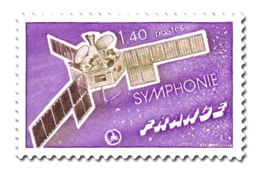 Satellite Symphonie