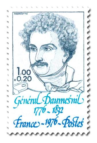 Philat lie timbres de france - La poste daumesnil ...