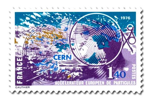 Accélérateur Européen de particules.