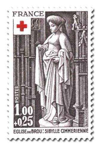 Au Profit de la Croix-Rouge  - Sybille Cimmérienne