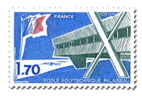 Ecole Polytechnique de Palaiseau.