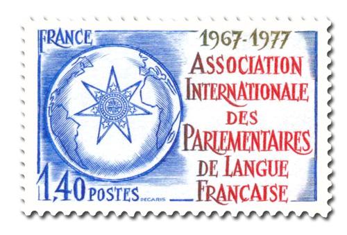 Association internationale des parlementaires de la langue française