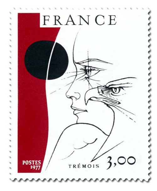 Trémois  - Oeuvre originale