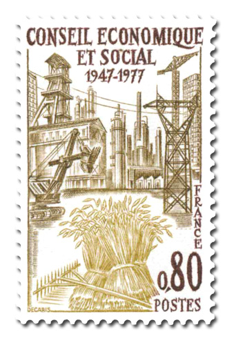 Conseil économique et social