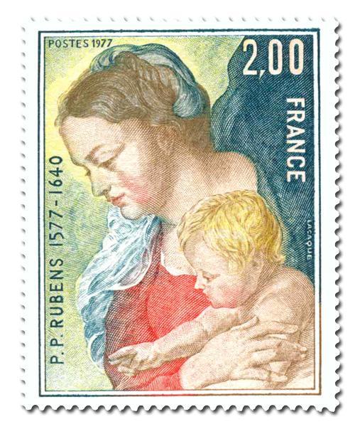 Pierre-Paul Rubens (1577-1640)