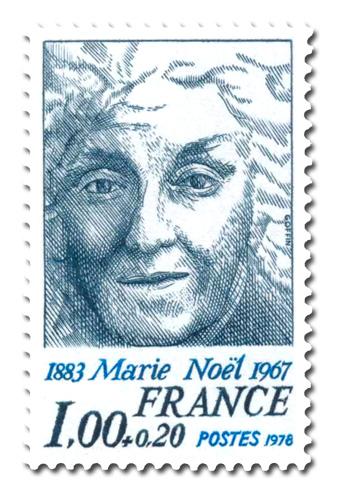 Marie Noël (1883 - 1967)