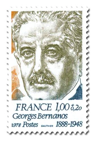 Georges Bernanos (1888 - 1948)