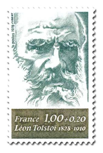 Léon Tolstoï ( 1828 - 1910)