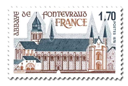 Abbaye de Fontevraud