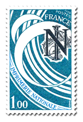 Imprimerie nationale.