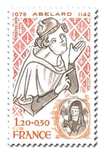 Pierre Abelard (1079 - 1142 )