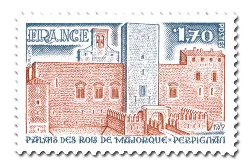Palais des rois de Majorque (Perpignan)