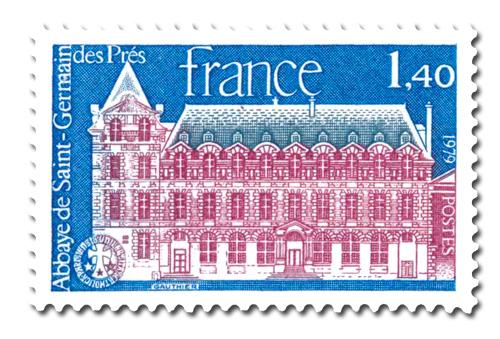 Abbaye de Saint-Germain-des-Près
