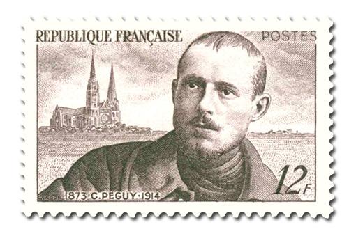 Charles Péguy (1873 - 1914)