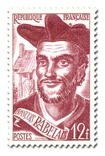Rabelais (1494 - 1553)