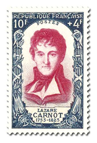 Lazare Carnot (1755 - 1825)