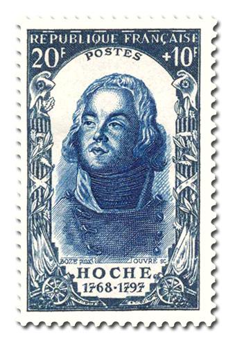 Lazare Hoche (1768 - 1797)