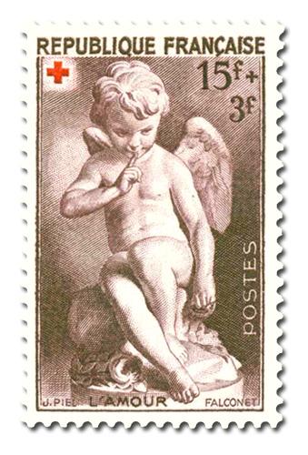Au Profit de la Croix-Rouge 1950