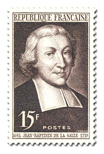 Jean-Baptiste de La Salle (1651 - 1719)
