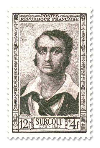 Robert, Baron Surcouf (1773 - 1827)