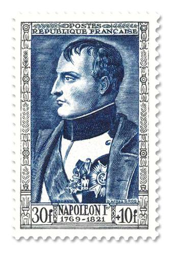 Napoléon Bonaparte (1769 - 1821)