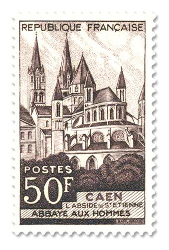Abbaye aux Hommes  (Caen)
