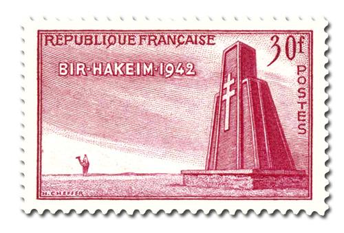 Victoire de Bir-Hakeim (Libye)