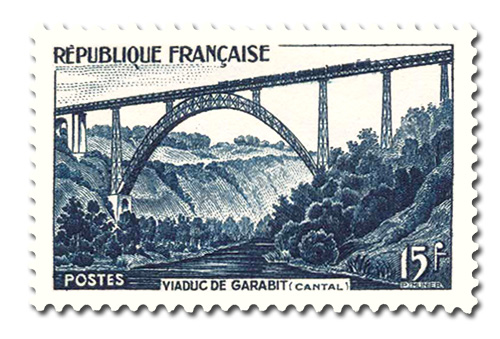 Viaduc du Garabit