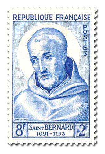Saint-Bernard (1090 - 1153)