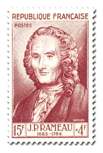 Jean-Philippe Rameau (1683 - 1764)