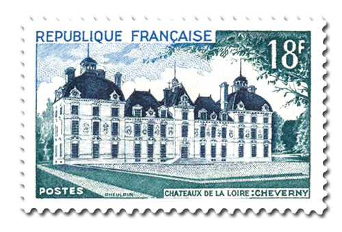 Château de Chéverny (1630)
