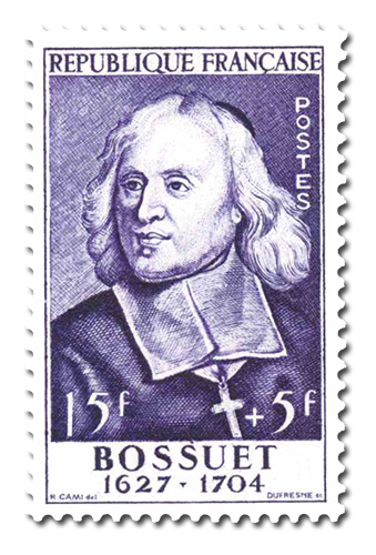Jacques Bénigne Bossuet (1627 - 1704)