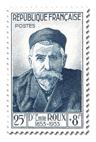 Emile Roux (1855 - 1935)