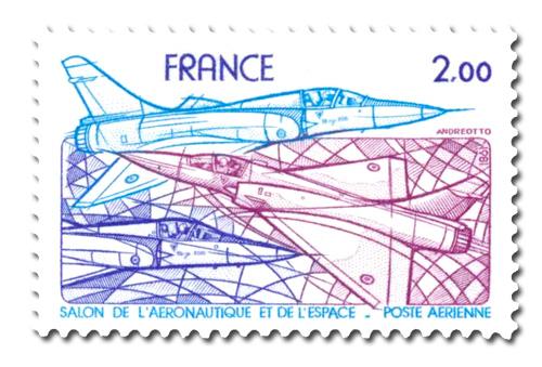 Salon international de l 39 a ropnautique et de l 39 espace ii - Salon international de l aeronautique et de l espace ...