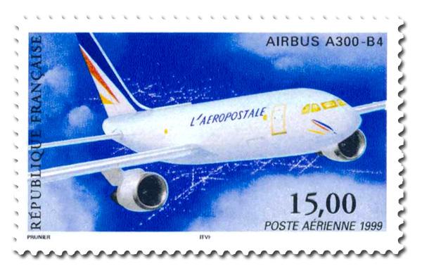 Airbus A 300-B4