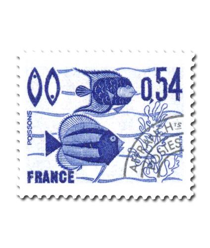 Signes du Zodiaque   -  Poissons