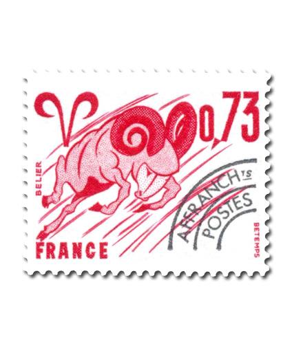 Signes du Zodiaque   -  Bélier.