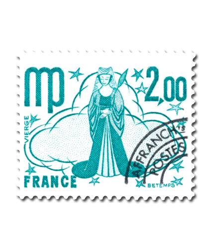 Signes du Zodiaque   -  Vierge.