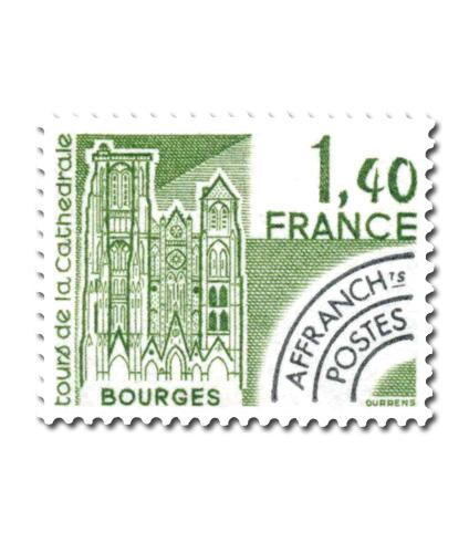 Monuments historiques  - Tours de ma Céthédrale de Bourges.
