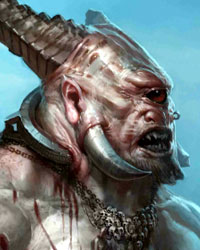 Cyclope God of war
