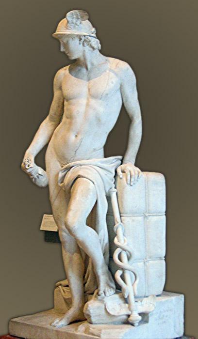 Hermes dieu de l olympe - Mythologie grecque et mythes grec d913a13e099