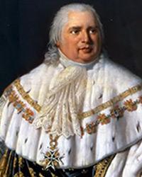 Louis XVIII - Histoire de France